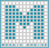 Mosaix Engine Logo